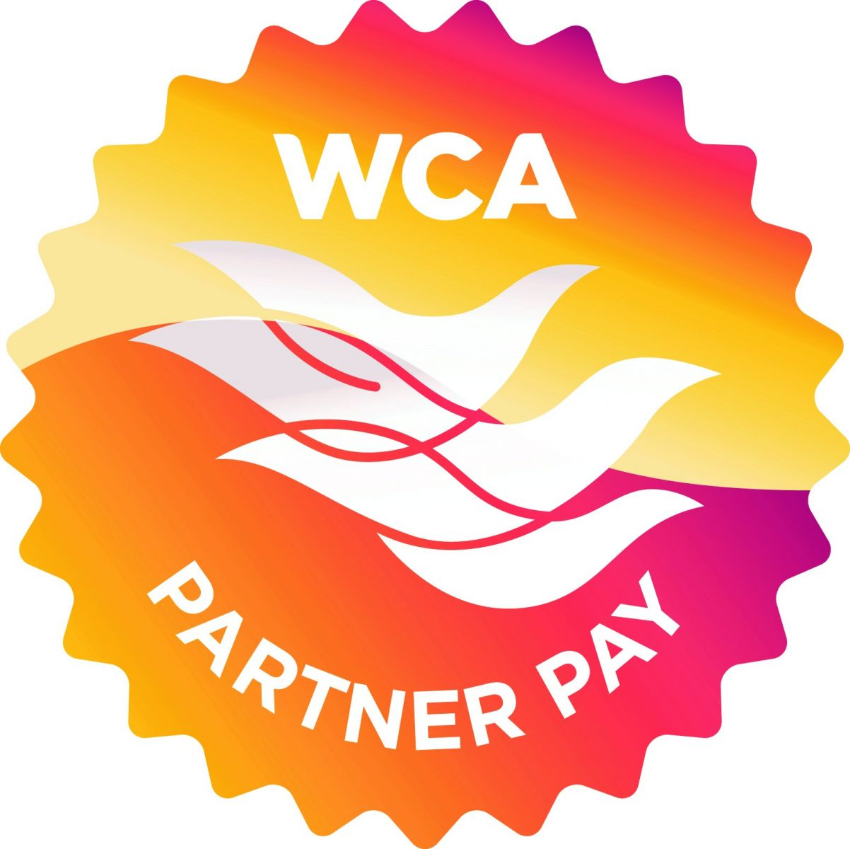 WCA Partner Pay