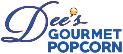 Dee's Gourmet Popcorn